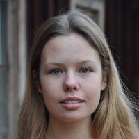Sofia Lövgren Hansson