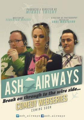 Ash Airways