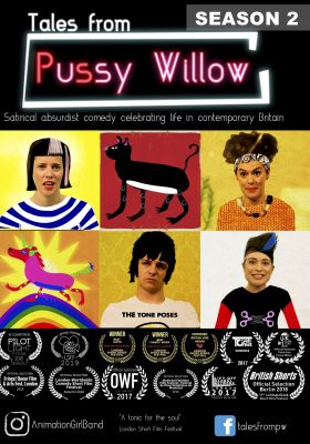 Tales From Pussy WIllow S2