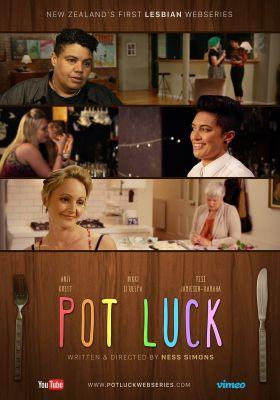 Pot Luck S1