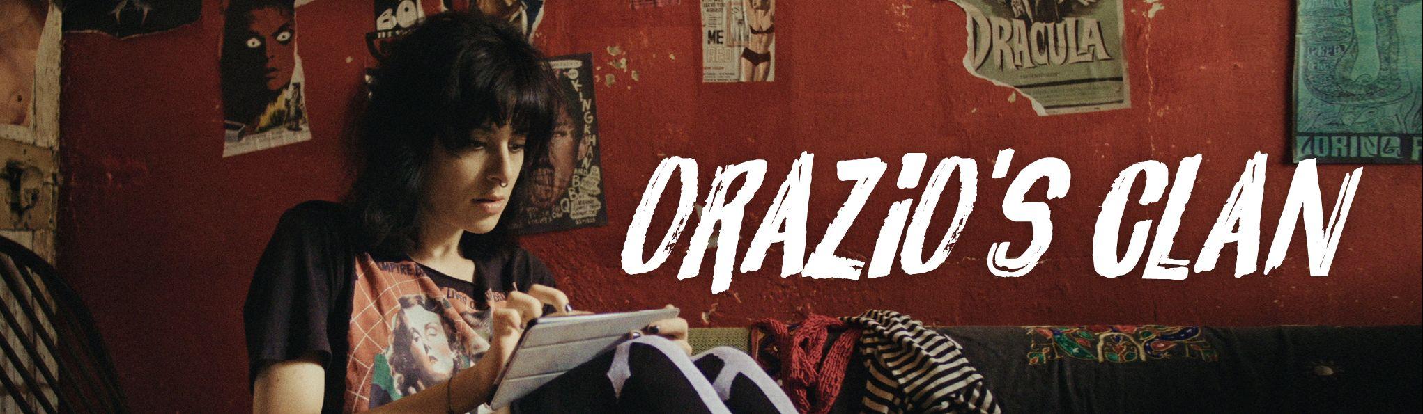Orazio's Clan Trailer