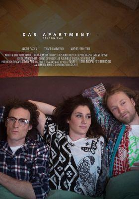 Das Apartment Trailer