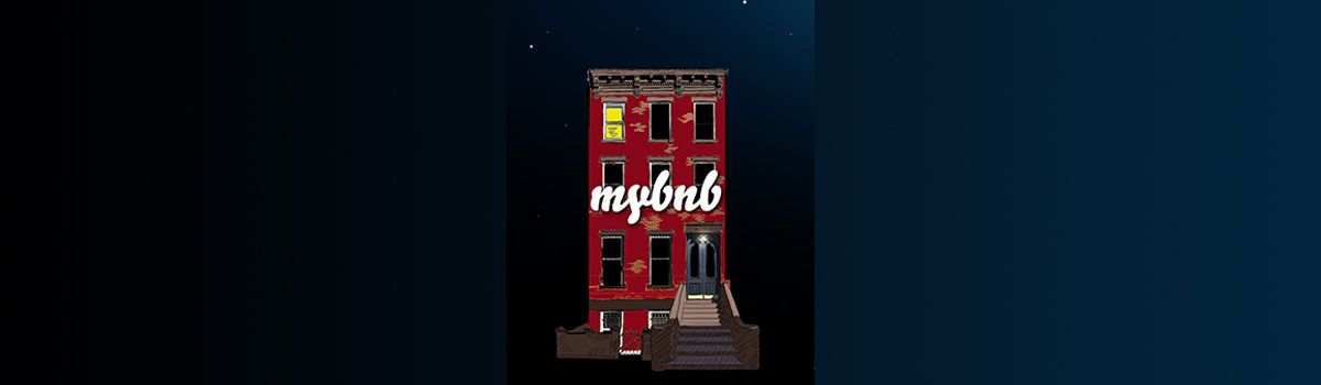 MyBnB Teaser