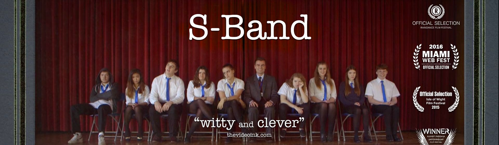 S-Band