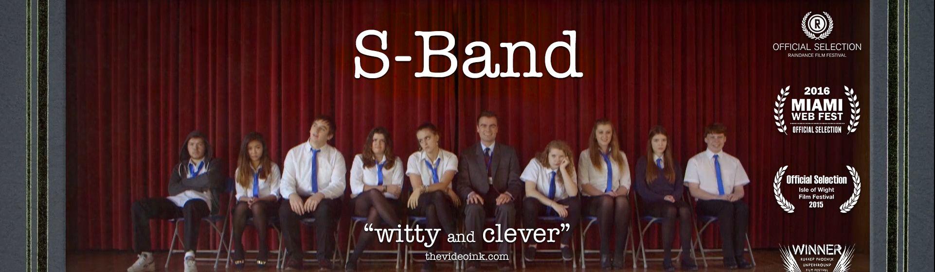 S-Band Trailer