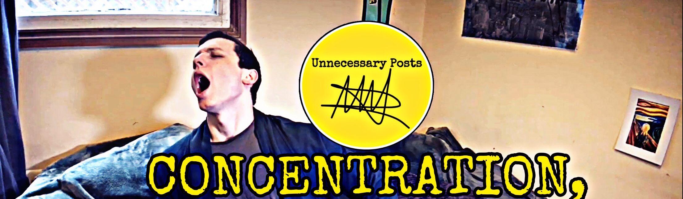 Unnecessary Posts