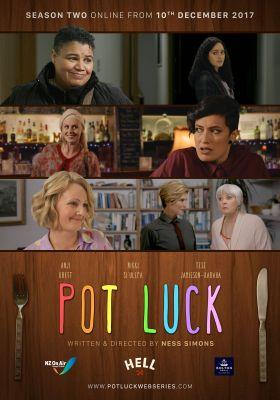 Pot Luck S2