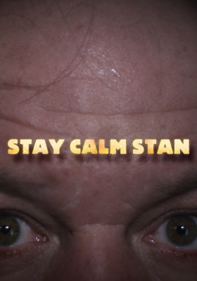 Stay Calm Stan