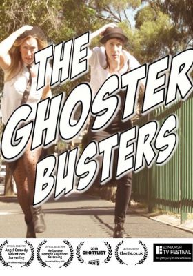 The Ghoster Busters