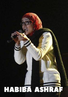 Habiba Ashraf