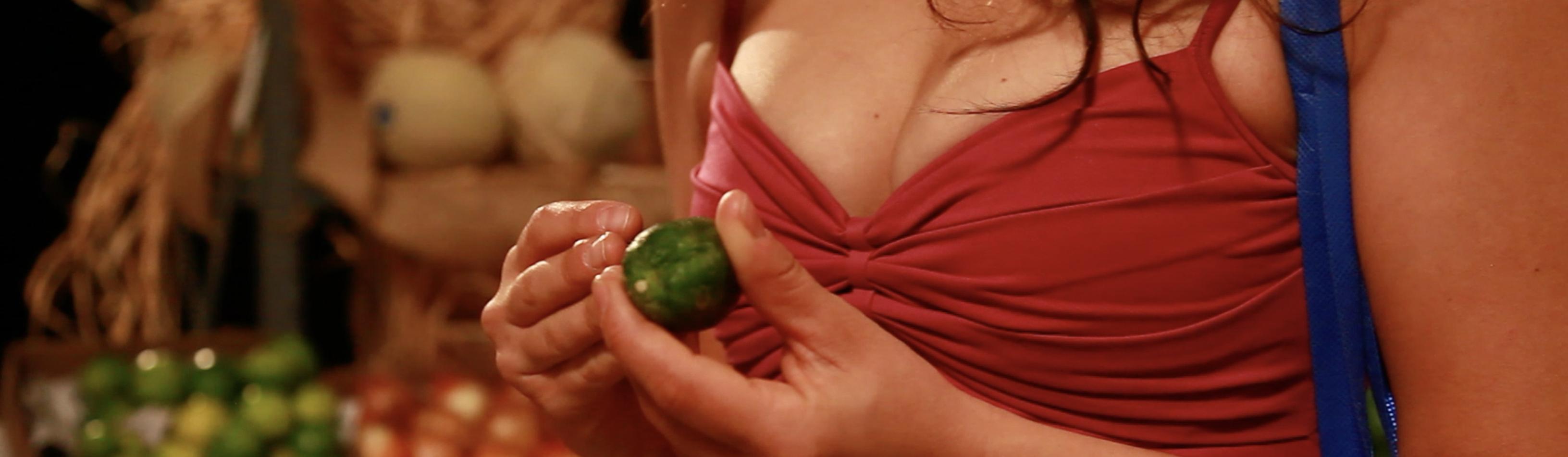 His Cucumber