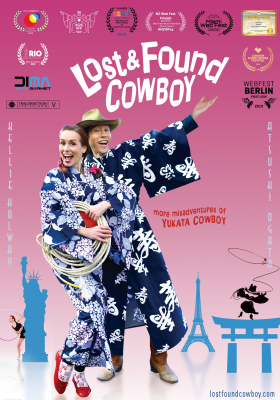 Lost & Found Cowboy