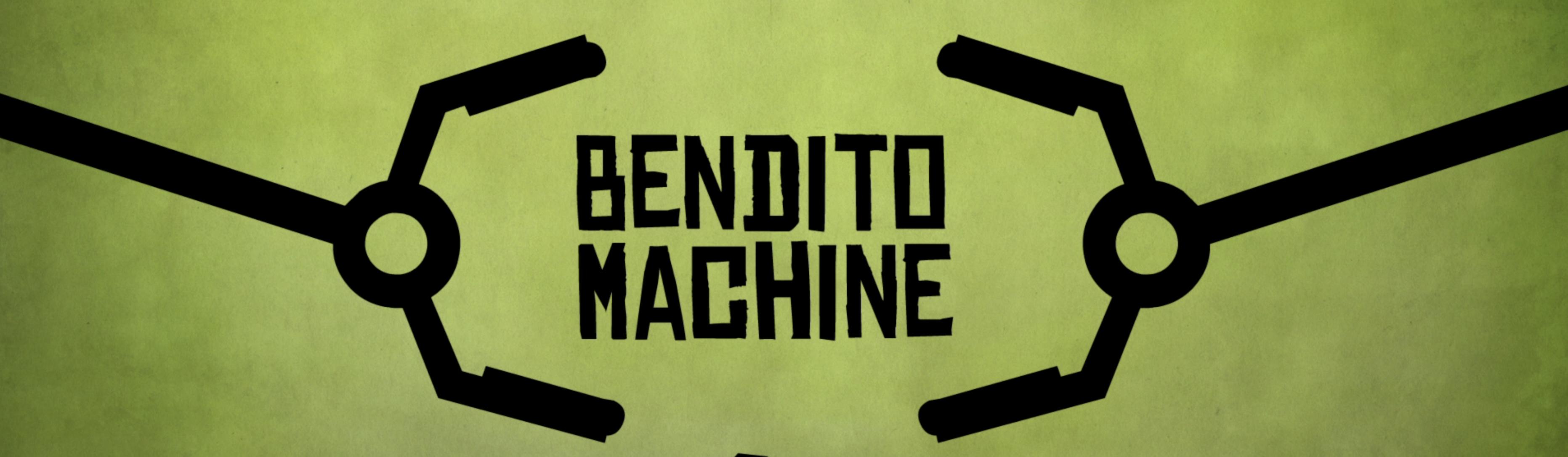 Bendito Machine
