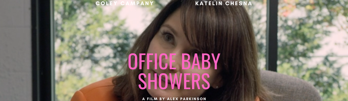 Office Baby Showers