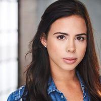 Janelle Marie Rodriguez