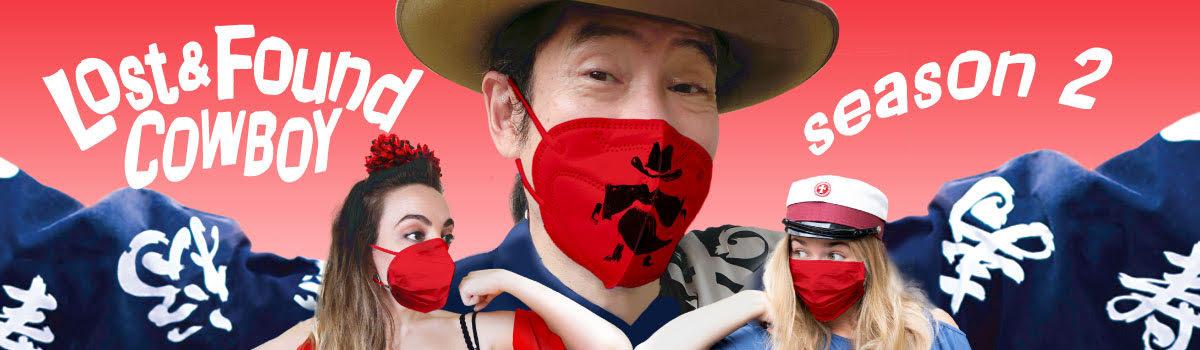 Lost & Found Cowboy S2