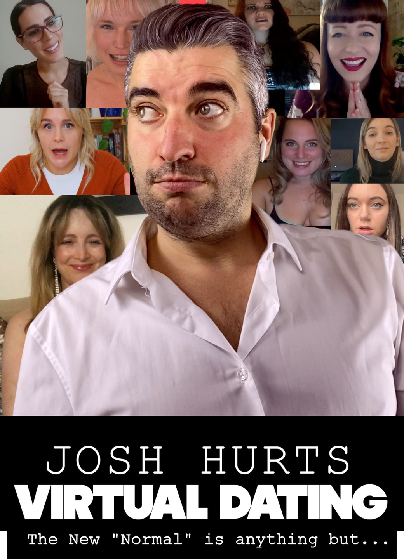 Josh Hurts Zoom Dating S2